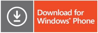 windows phone 8 app icon