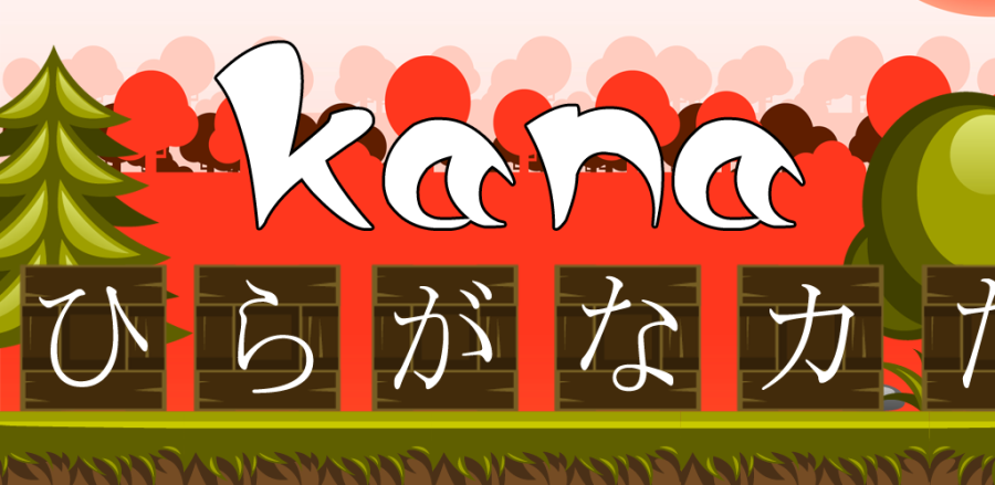Learn Kana